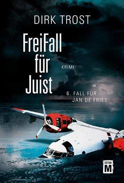 FreiFall für Juist von Trost,  Dirk
