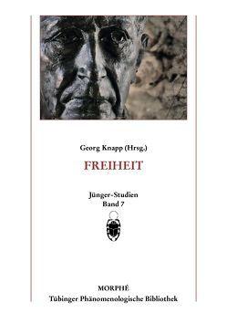 Freiheit von Knapp,  Georg