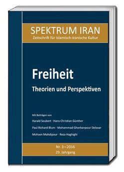 Freiheit von Kulturabteilung der Botschaft der Islamischen Republik Iran in Berlin