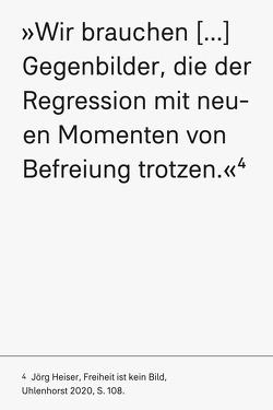 Freiheit ist kein Bild von Heiser,  Jörg, Yik Long,  Oscar Chan