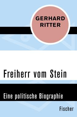 Freiherr vom Stein von Ritter,  Gerhard