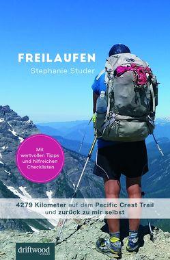 Freilaufen von Studer,  Stephanie