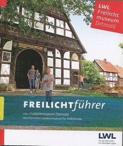 FREILICHTführer von Carstensen,  Jan, Stiewe,  Heinrich