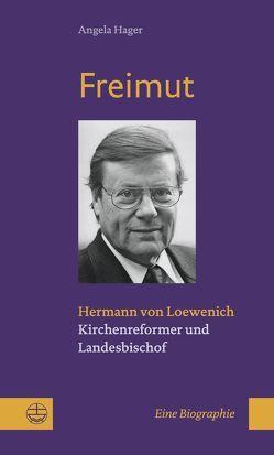 Freimut von Hager,  Angela