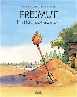 Freimut von Kukla,  Manfred, Wiemers,  Sabine