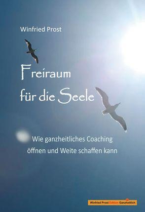 Freiraum für die Seele von Prost,  Winfried