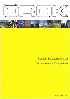 Freiraum & Kulturlandschaft