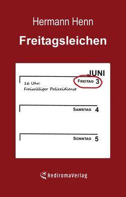 Freitagsleichen von Henn,  Hermann