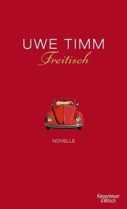 Freitisch von Timm,  Uwe