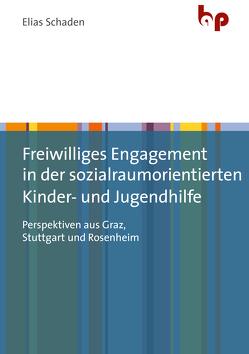 Freiwilliges Engagement in der sozialraumorientierten Kinder- und Jugendhilfe von Schaden,  Elias