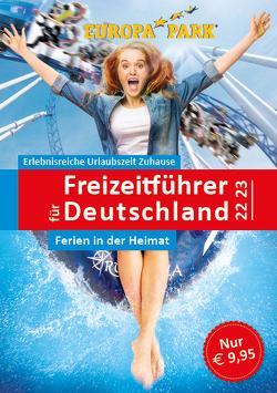 Freizeitführer für Deutschland 2022/2023 – Ferien in der Heimat