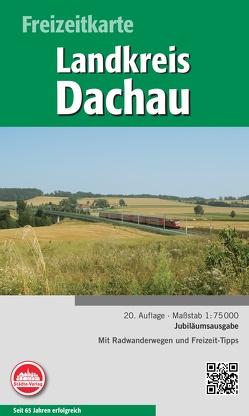 Freizeitkarte Dachau