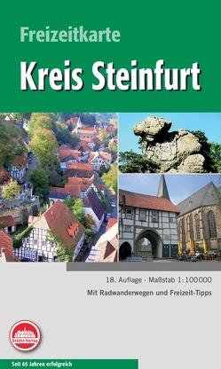 Freizeitkarte Steinfurt
