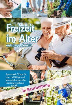 Freizeittipps für aktive Renter