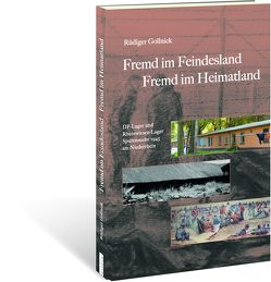 Fremd im Feindesland – Fremd im Heimatland von Gollnick,  Monika, Gollnick,  Rüdiger