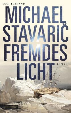 Fremdes Licht von Stavaric,  Michael