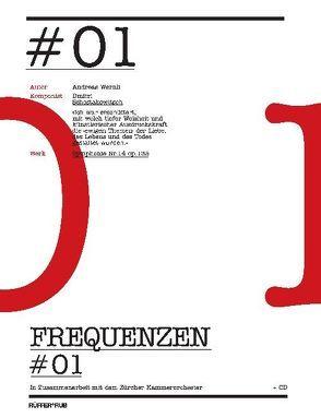 Frequenzen 01 von Howard,  Griffiths, Wernli,  Andreas