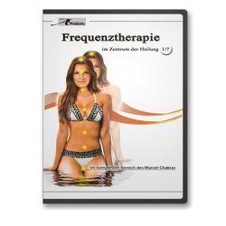 Frequenztherapie im Zentrum der Heilung 1 von Koch,  Armin