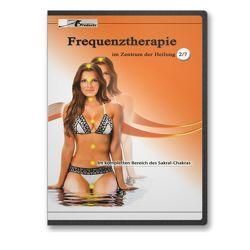 Frequenztherapie im Zentrum der Heilung 2 von Koch,  Armin
