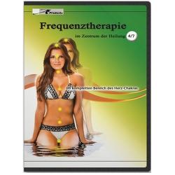 Frequenztherapie im Zentrum der Heilung 4 von Koch,  Armin