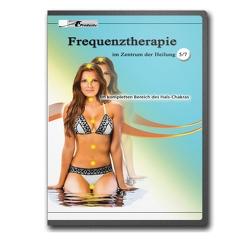 Frequenztherapie im Zentrum der Heilung 5 von Bartle,  Jeffrey Jey, Koch,  Armin