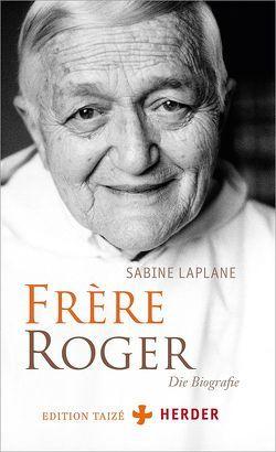 Frère Roger von Laplane,  Sabine, Witjes,  Kordula