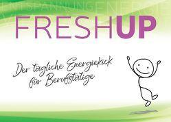 FreshUP von Erb,  Sabine