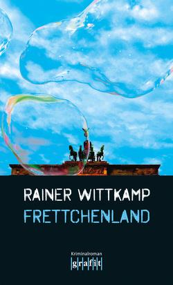 Frettchenland von Wittkamp,  Rainer
