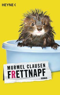 Frettnapf von Clausen,  Murmel