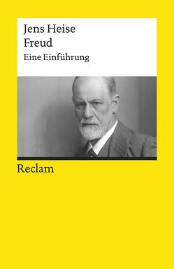 Freud von Heise,  Jens