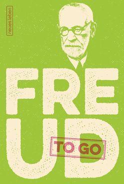 Freud to go von Cetin,  Yunus, Freud,  Sigmund
