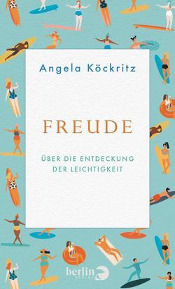 Freude von Köckritz,  Angela