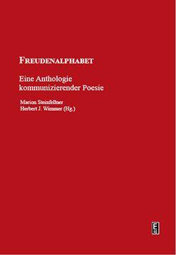 Freudenalphabet von Steinfellner,  Marion, Wimmer,  Herbert J.