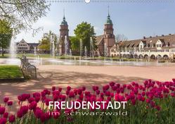 Freudenstadt im Schwarzwald – Wandkalender (Wandkalender 2020 DIN A2 quer) von Butschkus,  Heike