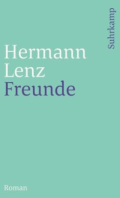 Freunde von Lenz,  Hermann