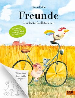 Freunde von Heine,  Helme