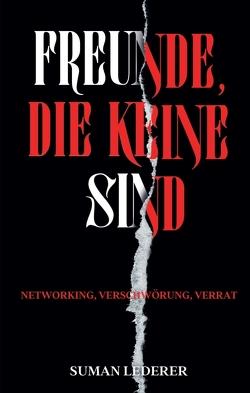 FREUNDE, DIE KEINE SIND von Lederer,  Suman