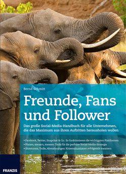 Freunde, Fans und Follower von Schmitt,  Berndt