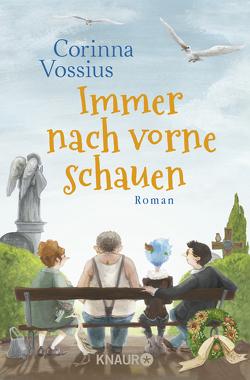 Freunde von Gertrude von Vossius,  Corinna