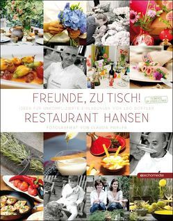 Freunde, zu Tisch! von Doppler,  Leo, Prieler,  Claudia