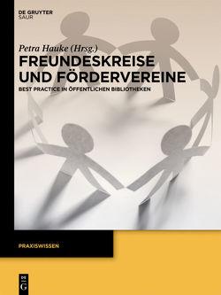 Freundeskreise und Fördervereine von Hauke,  Petra