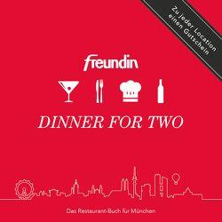 FREUNDIN – DINNER FOR TWO