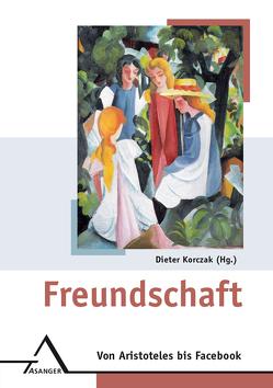 Freundschaft von Korczak,  Dieter
