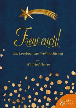 Freut euch! von Henze,  Winfried