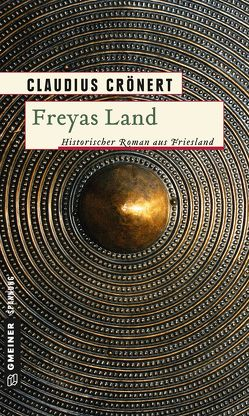 Freyas Land von Crönert,  Claudius