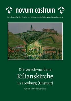 Freyburg & die Unstrut von Bahn,  Bernd w., Deutsch,  Mathias, Ebert,  Kordula, Peukert,  Jörg, Reeh,  Tobias, Säckl,  Joachim, Schmitt,  Reinhard