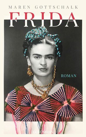 Frida von Gottschalk,  Maren