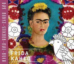 Frida Kahlo von Weißenbach,  Andrea