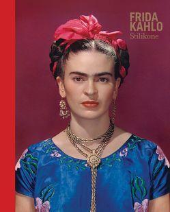 Frida Kahlo Stilikone von Henestrosa,  Circe, Wilcox,  Claire