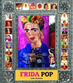 Frida Pop von Franger,  Gaby